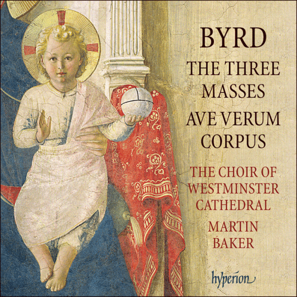 The Byrd Masses